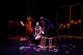 La música clásica y la ópera contemporánea se dan la mano en la Ciudad de losniños